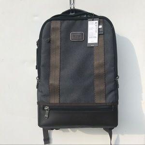 NWT TUMI Backpack alpha Dover Bag Bravo new